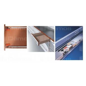 Blum Tandem részleges kihúzású 550 (550H5500B)