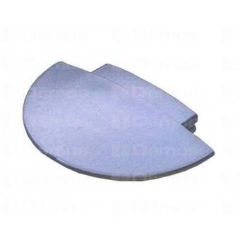 LED alu profíl SAL végzáró