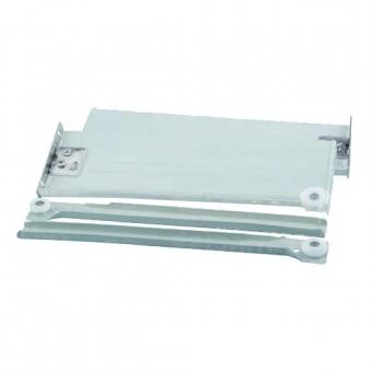 Strong fém fiókoldal H150/450 szürke