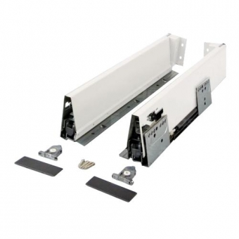 StrongBox H 86/400mm fehér