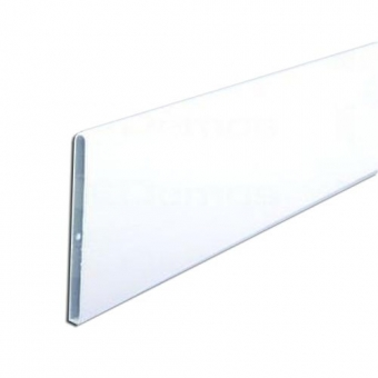 StrongBox keresztirányú magasító osztólap 110 cm fehér